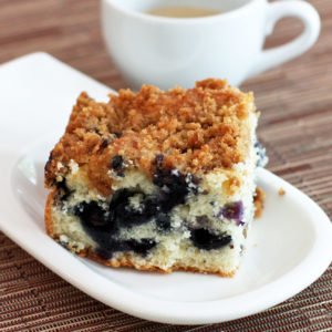 290 Blueberry Crumb Cake 1000