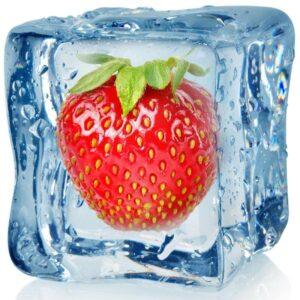 290 Celsius Strawberry Ice Eliquid