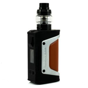 Geekvape Aegis Legend Kit Silver
