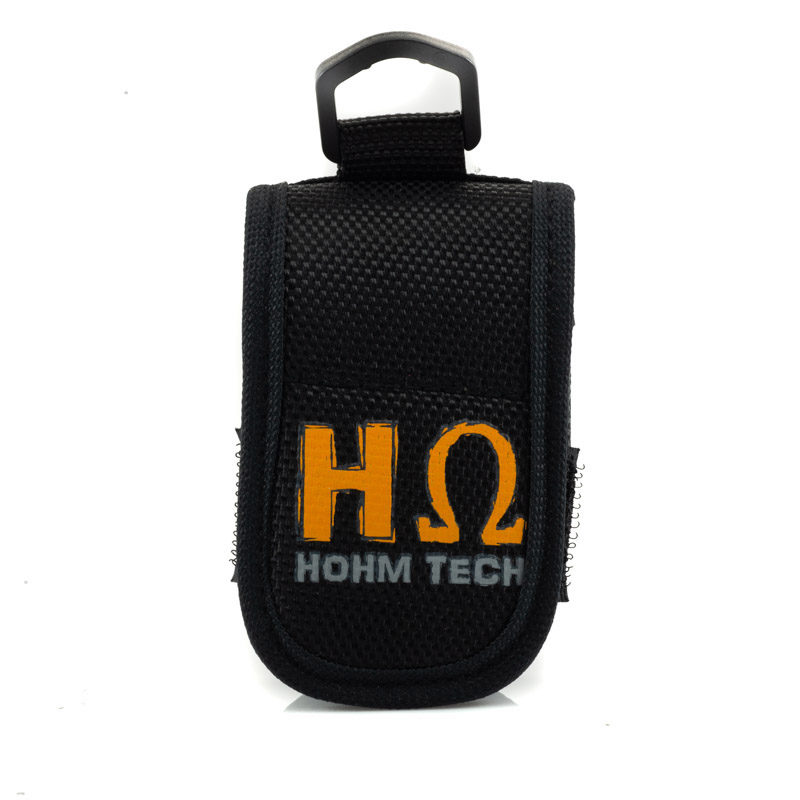Hohm Tech Hohm Security Battery Holster 2 Slot Front