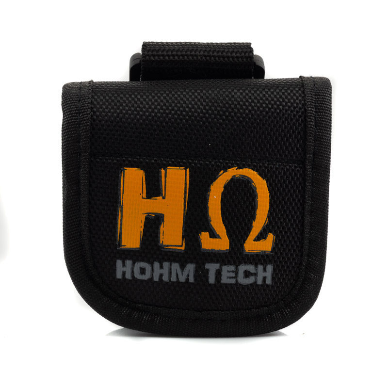 Hohm Tech Hohm Security Battery Holster Front