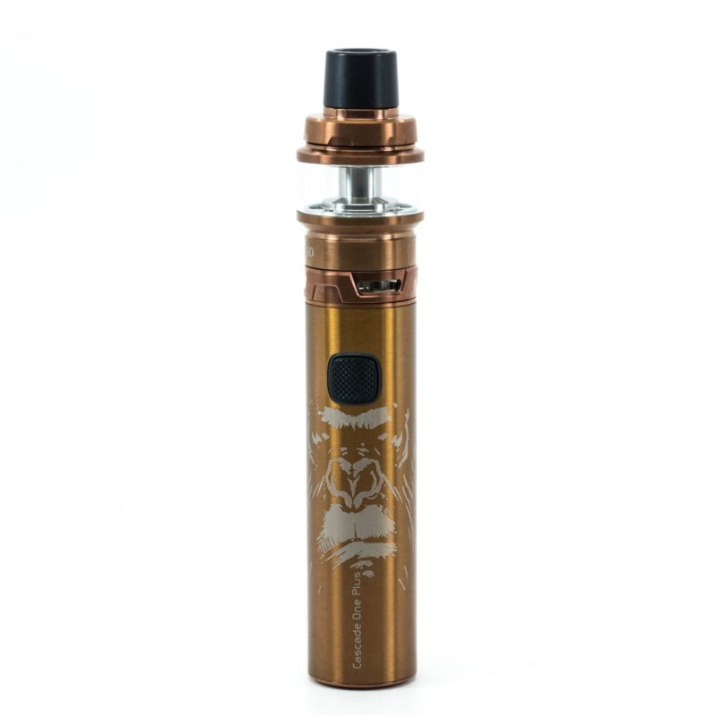 Vaporesso Cascade One Plus Limited Edition Gold