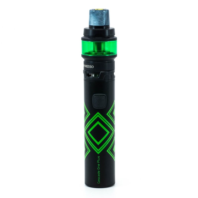 Vaporesso Cascade One Plus Limited Edition Green