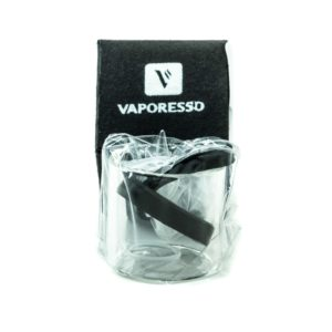 Vaporesso Veco One Repacment Glass Fixed
