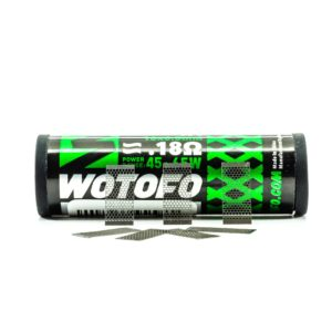 Wotofo Mesh Style Coil A1 0.18ohm