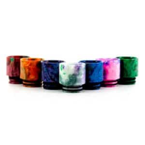 Epoxy Resin 810 Drip Tips Color Selection