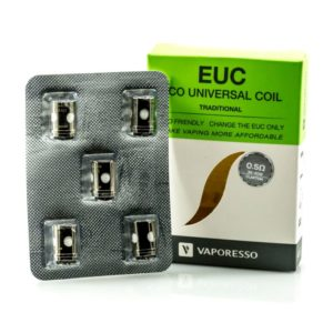 Euc Coil Green Label