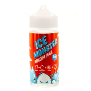 Ice Monster Mangerine Guava 100mg Chubby Gorilla