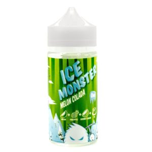 Ice Monster Melon Colada 100ml Chubby Gorilla