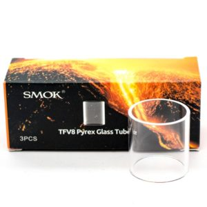 Smok Tfv8 Replacement Glass With Box