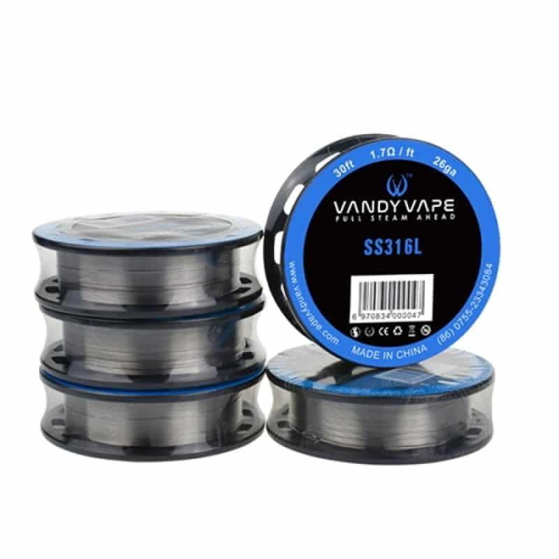 Vandy Vape Wire Spool