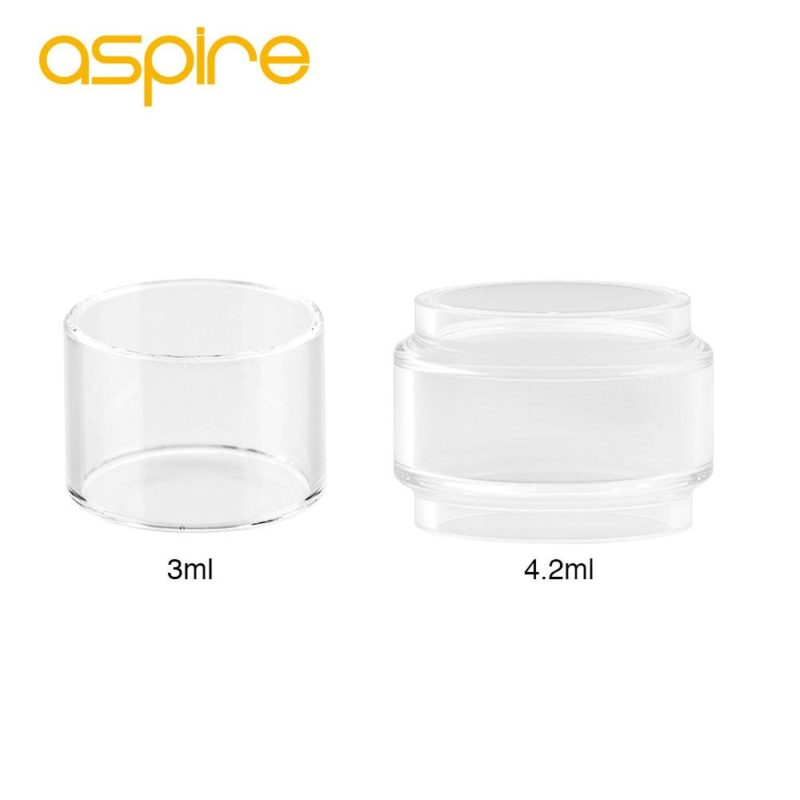Aspire Cleito 120 Pro Replacement Glass