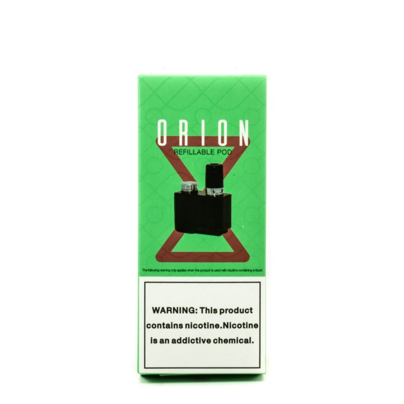 Lost Vape Orion 0.5ohm Coils Pack Fixed