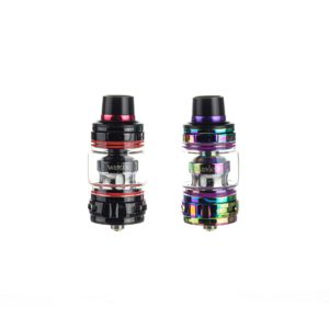 Uwell Valyrian 2 Tank Group Close Up