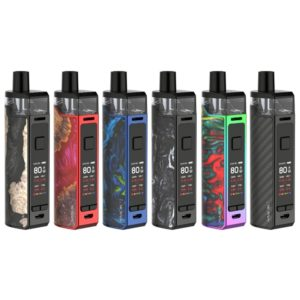 Smok Rpm80 Kit