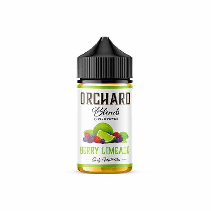 Five Pawns Orchard Berry Limeade