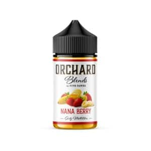 Five Pawns Orchard Nana Berry