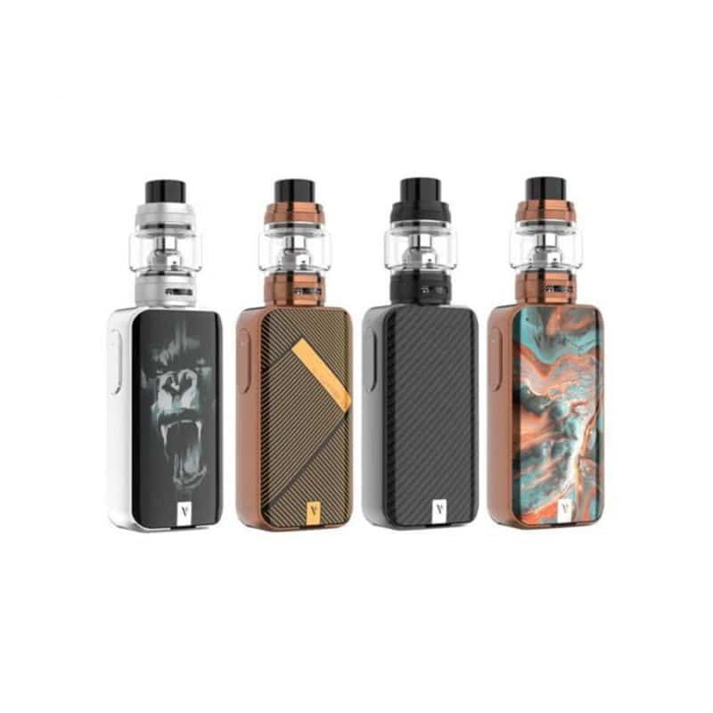 Vaporesso Luxe 2 Kit Group